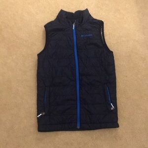 Youth Columbia Vest